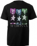 MDNA TOUR - GIVE ME ALL YOUR LUVIN LADIES  T-SHIRT
